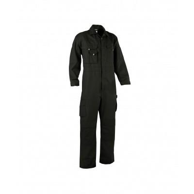 Dassy overall NIMES | 100313 | zwart