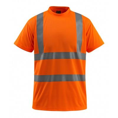 Foto van Mascot Townsville | 50592-971 | 014-hi-vis oranje