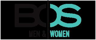 logo van BOS Men & Women Webshop