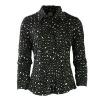 Afbeelding van FOS blouse Louise 3528K Panter Army