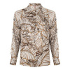 Afbeelding van Esqualo blouse SP21.14006 print