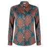 Afbeelding van Esqualo blouse F20.14519 print