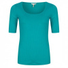 Afbeelding van Esqualo t-shirt F20.30515 Teal Blue