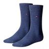 Afbeelding van TH Men Sock 371111-356 jeans