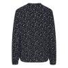 Afbeelding van Fransa blouse 20608236 Black Mix