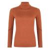Afbeelding van Esqualo sweater F20.03521 Cinnamon