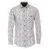 Afbeelding van Casa Moda overhemd 403488400-700