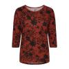 Afbeelding van Fransa top 20607962 - barn red mix