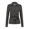 Afbeelding van Gafair blouse Sophie zwart