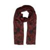 Afbeelding van Fransa sjaal 20608126 - barn red mix