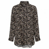 Afbeelding van &Co blouse 16AW-BL159-A