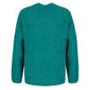 Afbeelding van Esqualo vest F20.07524 Teal Blue