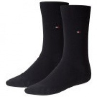 TH Men Sock 371111-322 blauw