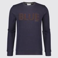 Blue Industry sweater KBIW18 - M34