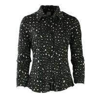 FOS blouse Louise 3528K Panter Army