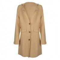 Esqualo vest SP20.07010 beige