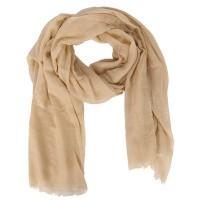 Dames sjaal 000420-00226 camel