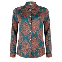 Esqualo blouse F20.14519 print