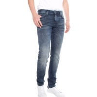 Cast iron jeans ctr191203-ssn
