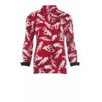 Juffrouw Jansen blouse Pong wh714-301