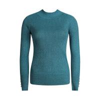 Esqualo sweater F20.31500 Harbor Blue