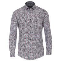 Casa Moda overhemd 413580500-100