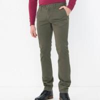Lerros broek 2999130/689 groen