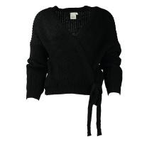FOS vest Stella 5014 zwart