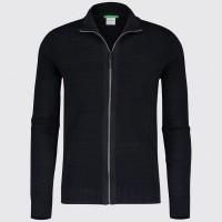 Blue Industry vest KBIW18-M22
