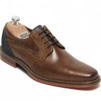 Berkelmans schoenen Foley Cognac