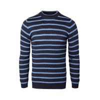 Gabbiano Pullover 61086 Blauw