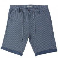 Gabbiano short 82693 - blauw