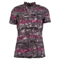 Enjoy T-shirt 187201-261fuchsia