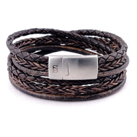 Steel&Barnett LBB/003 - Dark Brown