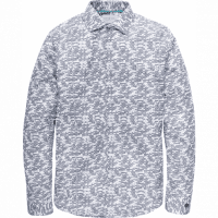 Cast iron overhemd csi192612-7003