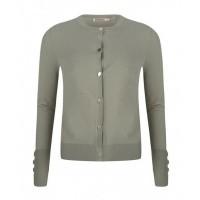 Esqualo vest SP20.03033 olive