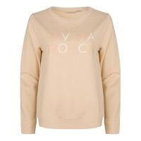 Esqualo sweater SP21.05009 naturel