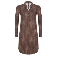 Jane Lushka jurk US919AW20Z tiger