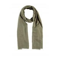 Dames sjaal 000420-00226 khaki