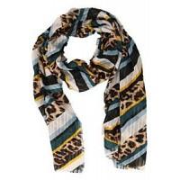 Dames sjaal 000420-00358 print