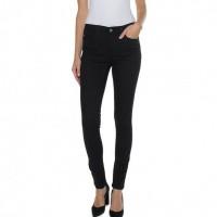 WonderJeans Skinny WS80 200 Zwart