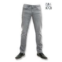 Blue X Only Lars Grey