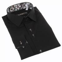 Massetti overhemd 1BOS100-5-020