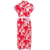 Juffrouw Jansen long blouse fenna-325