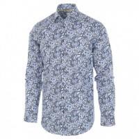 Blue industry shirt 1260.92