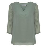 Fransa blouse 20608092 - 165807