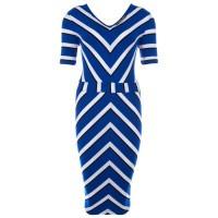 Juffrouw Jansen dress febe-745