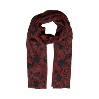 Fransa sjaal 20608126 - barn red mix