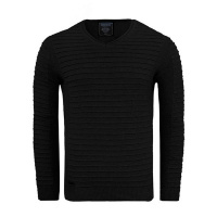 Gabbiano pullover 61046 zwart