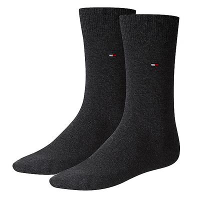 TH Sock Men 371111-030 antra